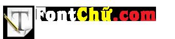 Font chữ tiếng Việt đẹp-Phông chữ tiếng Việt-Phong chu Vietnam-Fontchu.com blog